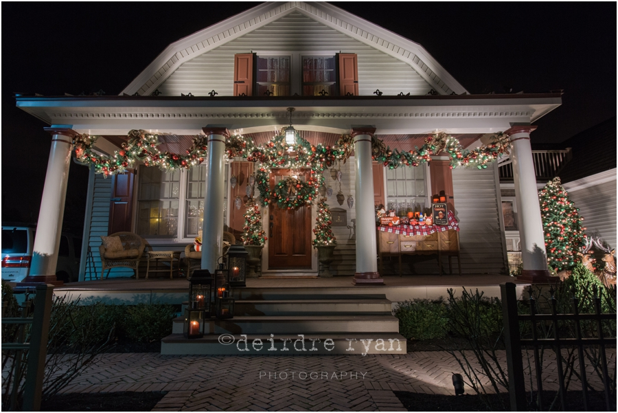 Christmas Party, Bordentown City,Deirdre Ryan Photography,New Jersey,