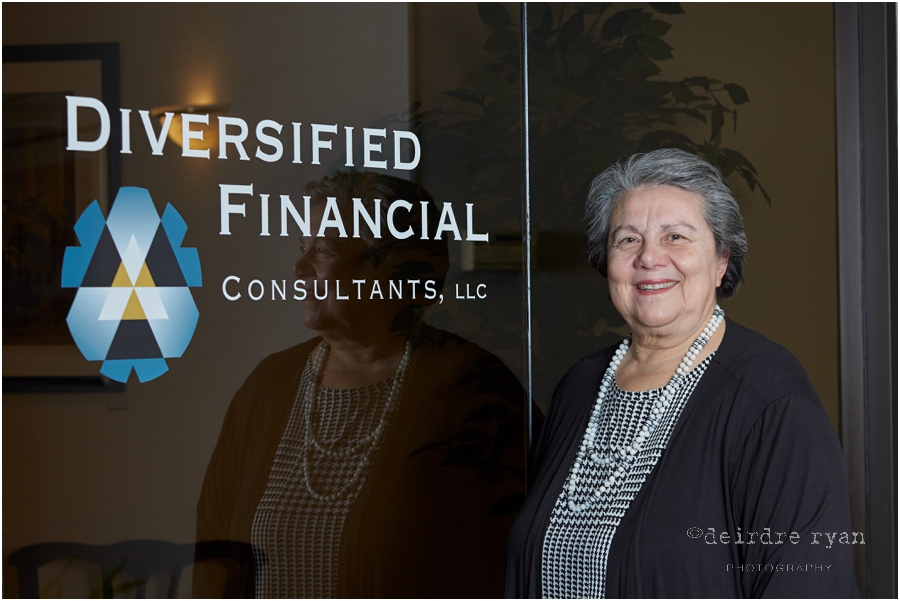 Mira Mizrahi, CFP of Diversified Financial Consultants, LLC for Proactive Advisor Magazine by Deirdre Ryan
